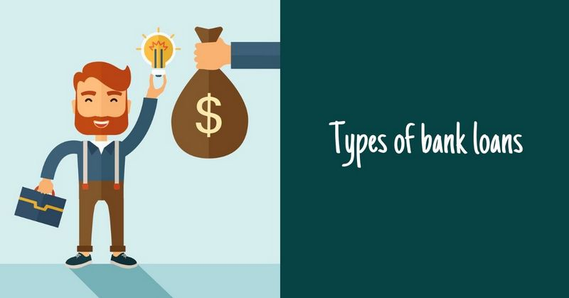Types of bank loans